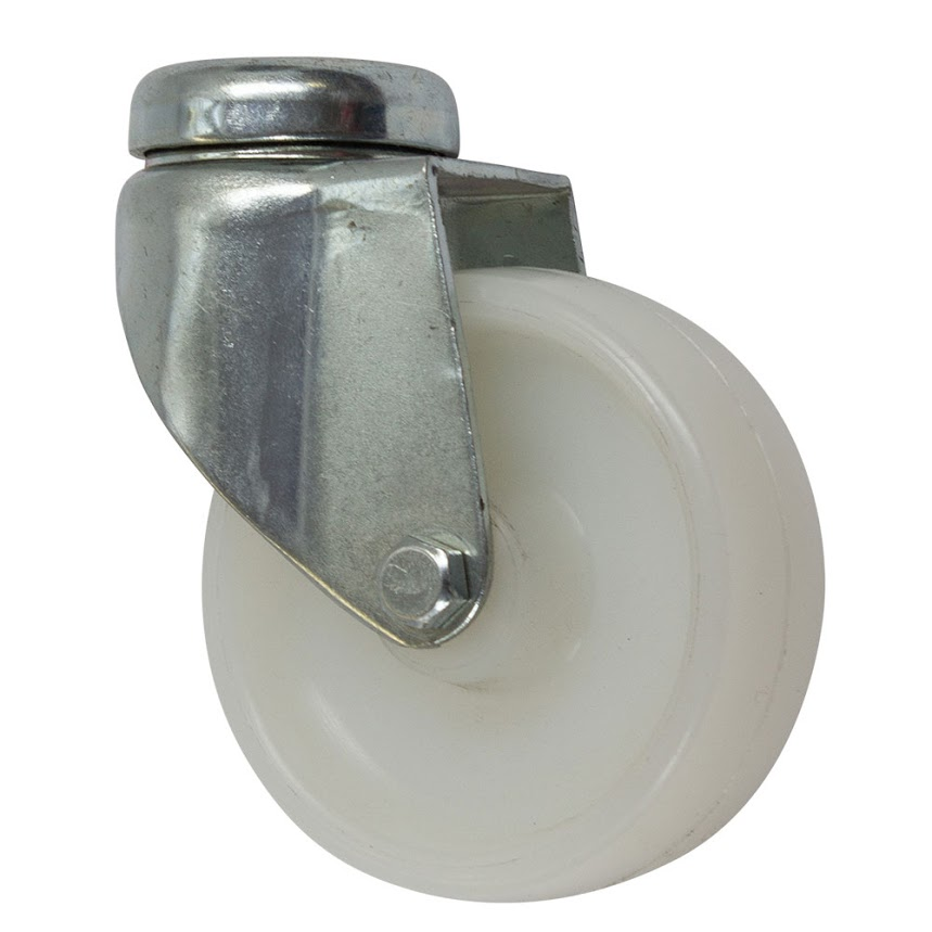 BUDGET Castors Nylon Wheel 310 Series