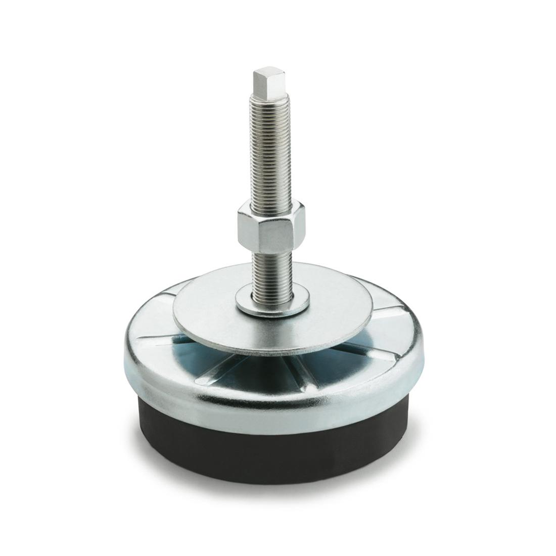 Anti Vibration Adjustable Feet Stainless Steel