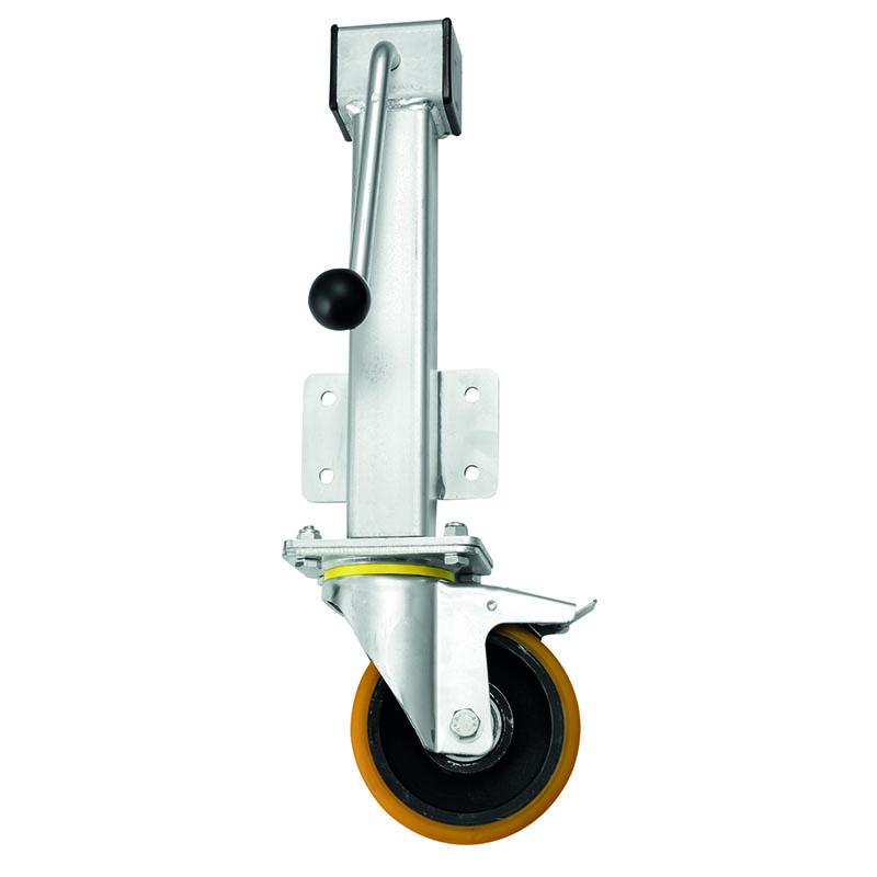 Jacking Castors & Jacking Wheel Castors