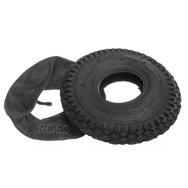 Tyre and Inner Tubes