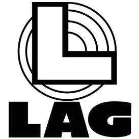 LAG Castors