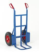Sack Truck for Rough Terrain