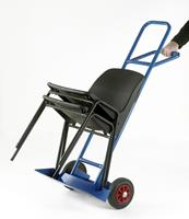 Sack Trucks Chair Shifters