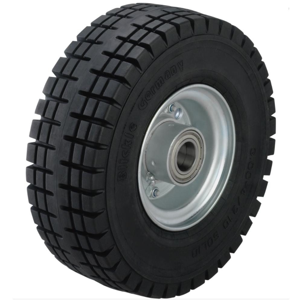 Heavy Duty Aeronautic Rubber Wheels