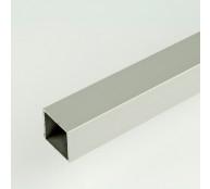 Square Aluminium Tube