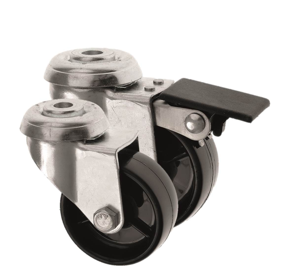 Castors Plastic Wheel FS Series