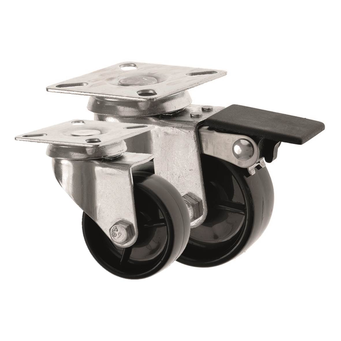 Small Castors Plastic Wheel FS Series