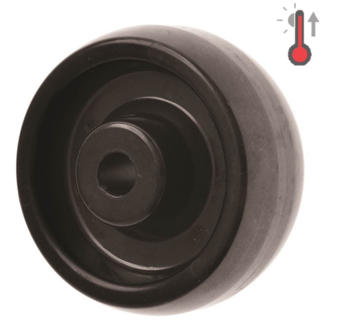 High Temperature Wheels for ovens