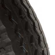 Wave Tread Pneumatic Wheels All Sizes