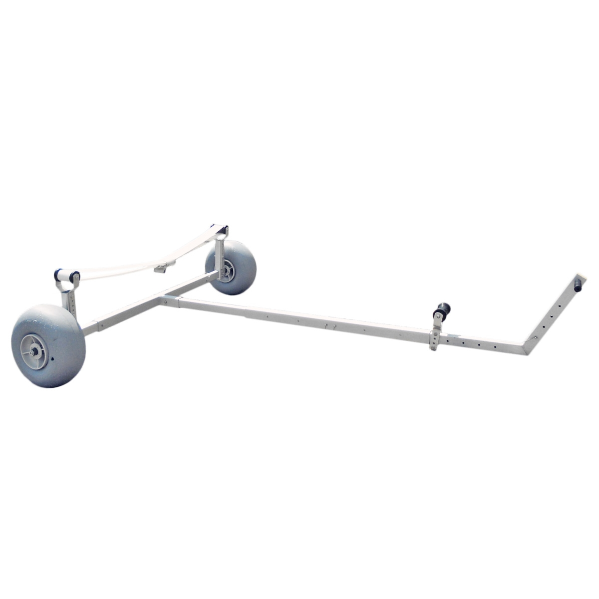 WheelEEZ Boat Trailer