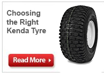 Choosing the right Kenda tyre
