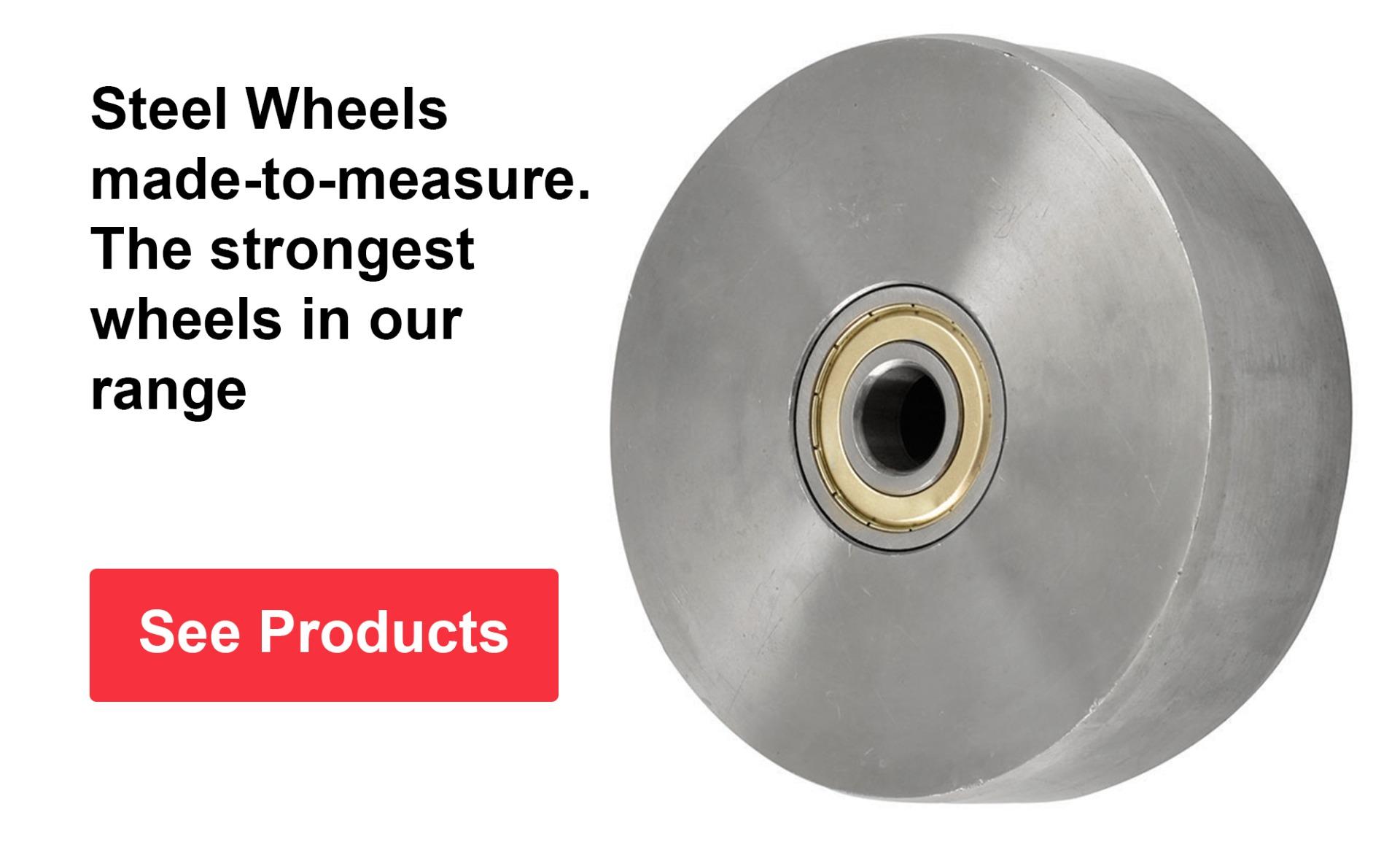 Steel Wheels Link