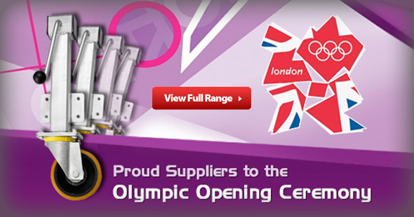 olympic castors